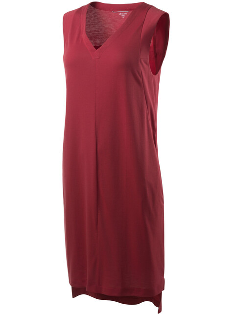Houdini W's OOH Dress Khalo Red